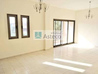 2 Bedroom Apartment for Rent in The Gardens, Dubai - 13 Months | Closed Kitchen | Near Schools