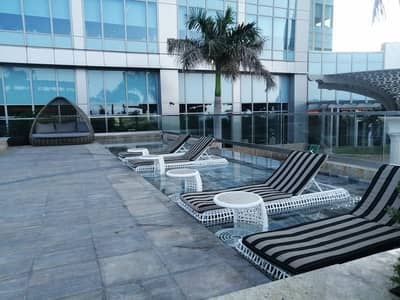 1 Bedroom Apartment for Rent in Corniche Area, Abu Dhabi - Best Price - No Commission - Top Notch 1 BR
