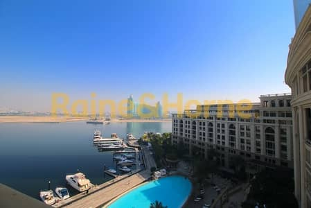 1 Bedroom Apartment for Rent in Culture Village, Dubai - Luxurious Apartment |Peaceful Beautiful View