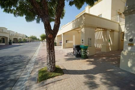 2 Bedroom Villa for Rent in The Springs, Dubai - Type 4M I Tranquil Location I Single Row