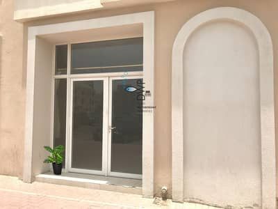 Shop for Rent in International City, Dubai - Commercial / Retail Shop for Rent| P21 France Cluster