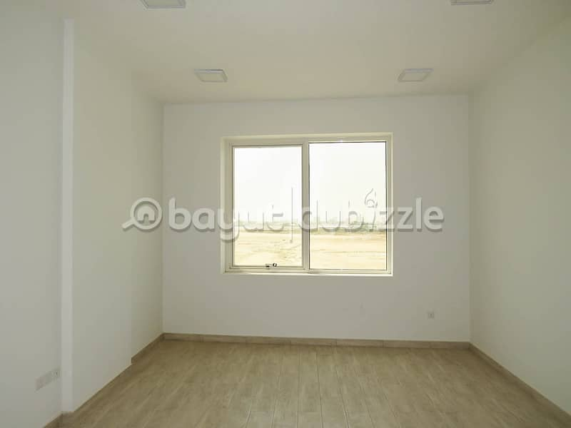 2 For Rent 2BHK New Building Beside UAQMall