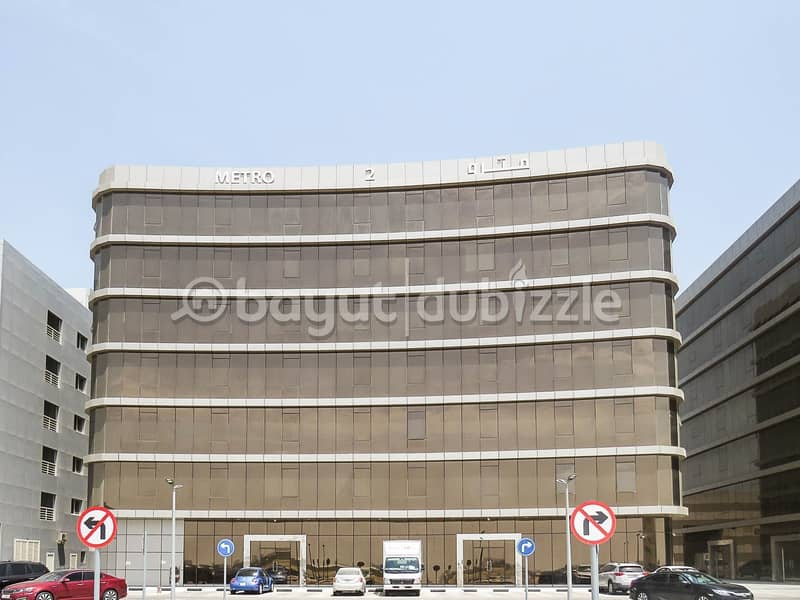21 For Rent 2BHK New Building Beside UAQMall