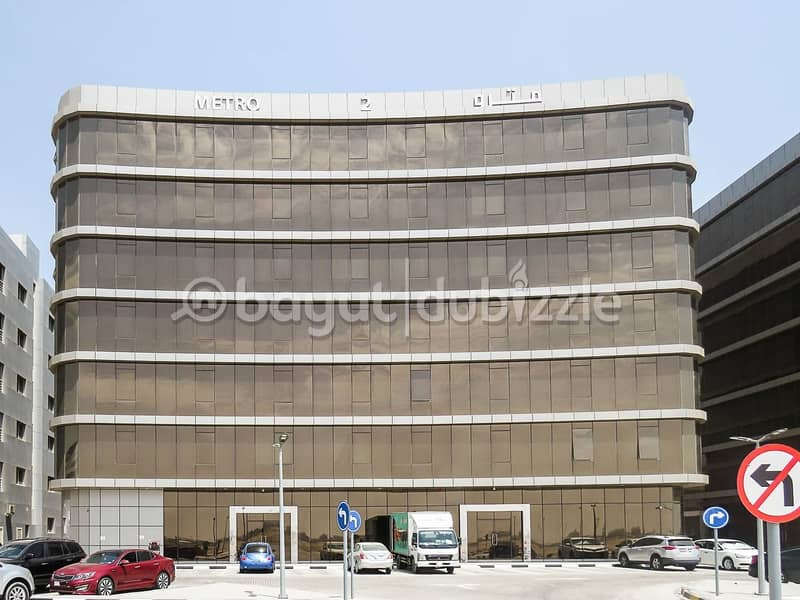 2BHK For Rent New Building Beside UAQMALL