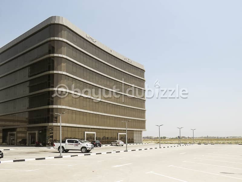 2 Large 1BR Brand New Beside UAQ Mall avalible for Rent