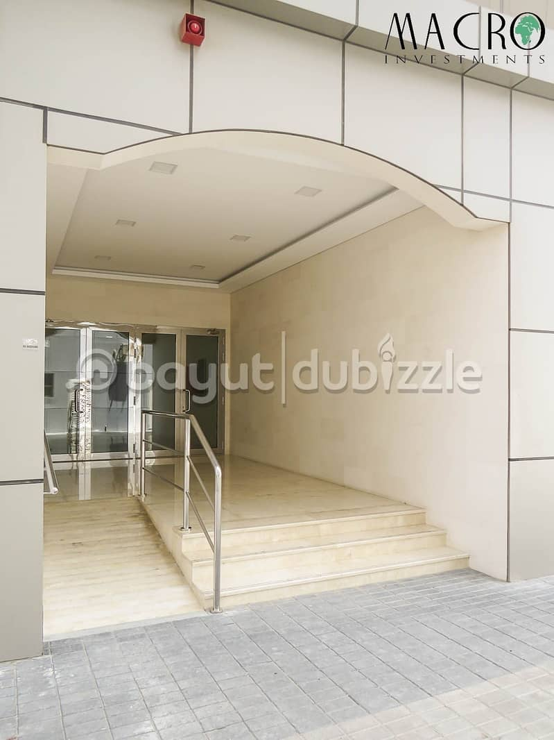 16 For Rent 2bhk Beside UAQMall