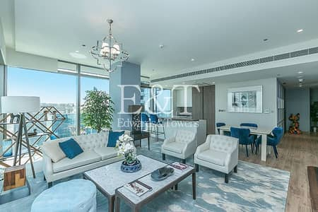 2 Bedroom Flat for Rent in Dubai Marina, Dubai - Multiple Options   High Floor   Great Facilities