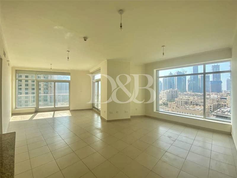 High Floor | Chiller Free | 2 Balconys | Bright