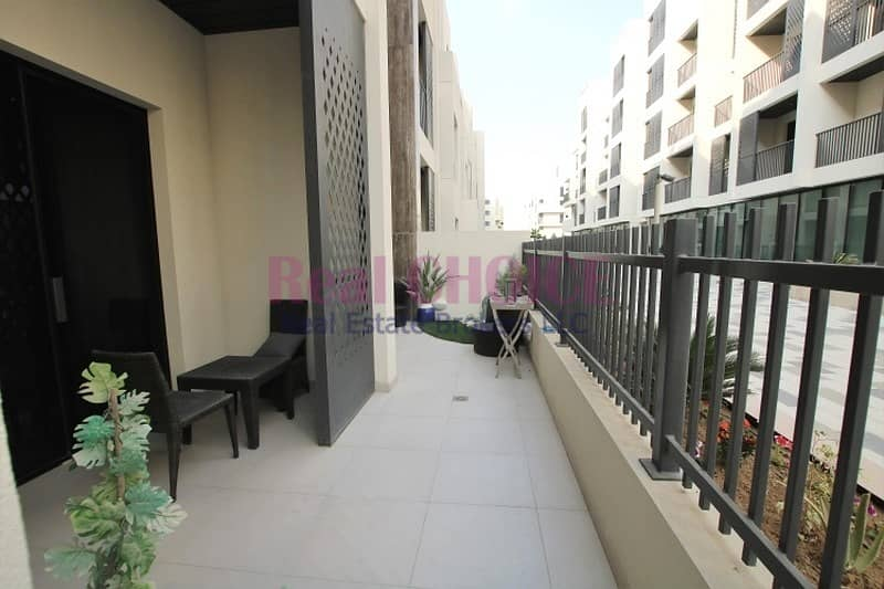 16 Ground Floor | 2BR + Store + Laundry | Ready To Move In