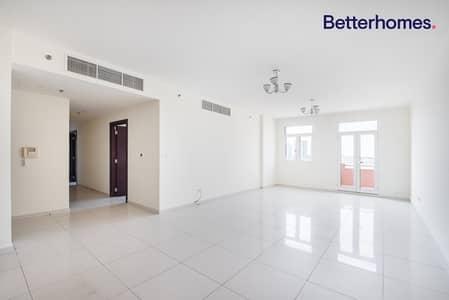 فلیٹ 3 غرف نوم للايجار في الفرجان، دبي - Close Kitchen | Vacant | 2 Balconies | Negotiable