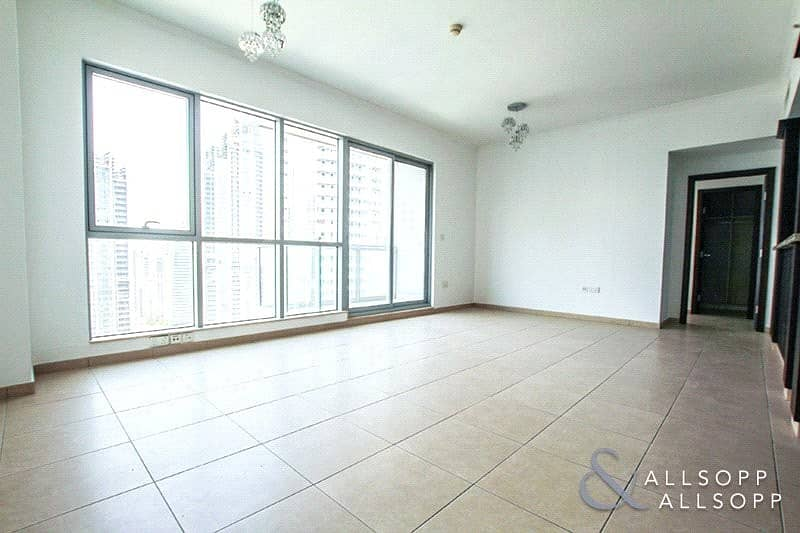 One Bedroom | The Residences 1 | Vacant