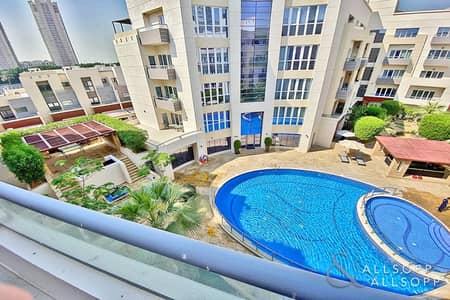2 Bedroom Flat for Rent in Jumeirah Village Circle (JVC), Dubai - 2 Bedrooms | Storage | Duplex | Pool View