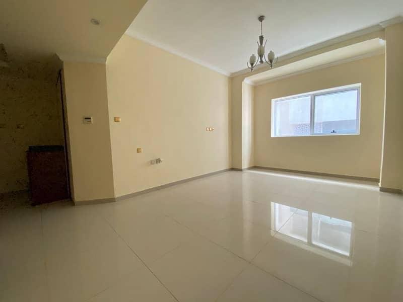 3month free offer Studio in al Taawun rent only 18k