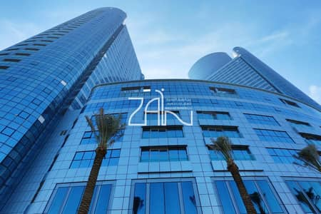 3 Bedroom Apartment for Sale in Al Reem Island, Abu Dhabi - Sea View 3+M Apt Owner Occupied with Balcony