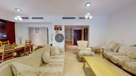 فیلا 3 غرف نوم للبيع في وسط مدينة دبي، دبي - 3BR VILLA  I FULL BURJ KHALIFA VIEW I UNIQUE LOCATION