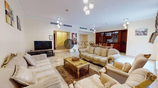 فیلا 3 غرف نوم للبيع في وسط مدينة دبي، دبي - PRIME LOCATION 3BR VILLA I CLOSE TO BURJ KHALIFA