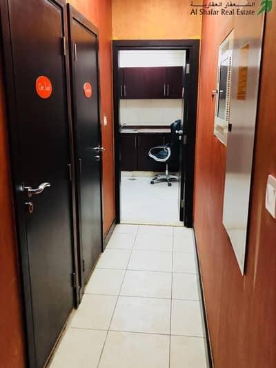 مکتب  للايجار في البدع، دبي - Luxury & Fitted office on Al Wasl Road
