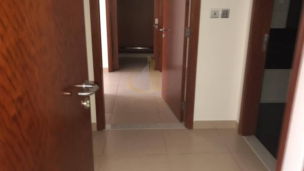 17 Luxury 2BR | Unfurnished Apartment | DIFC