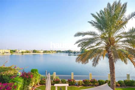5 Bedroom Villa for Sale in The Lakes, Dubai - Full Lake Backing | Beautifully Upgraded