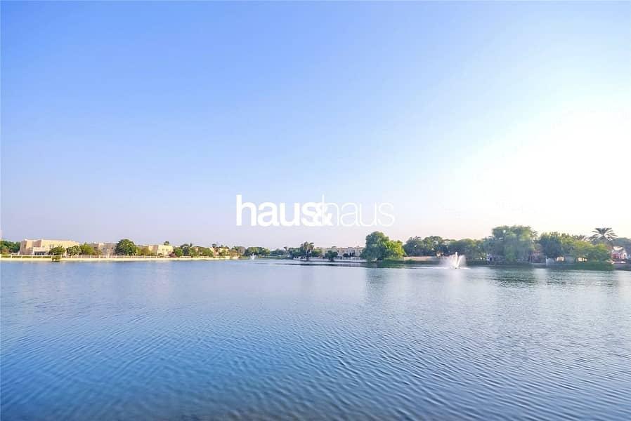 Full Lake Backing | Beautifully Upgraded