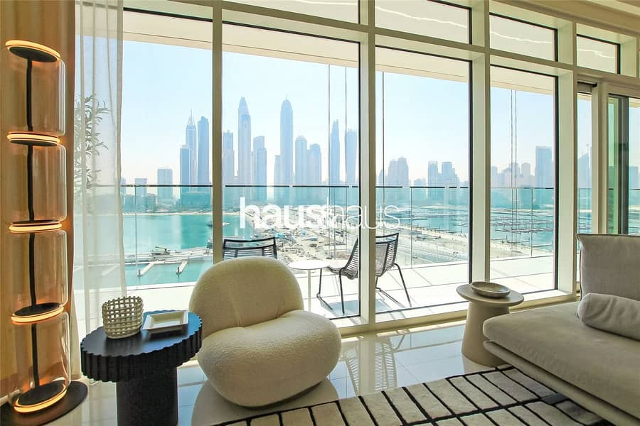 No commission | Two Bedrooms | Sea View