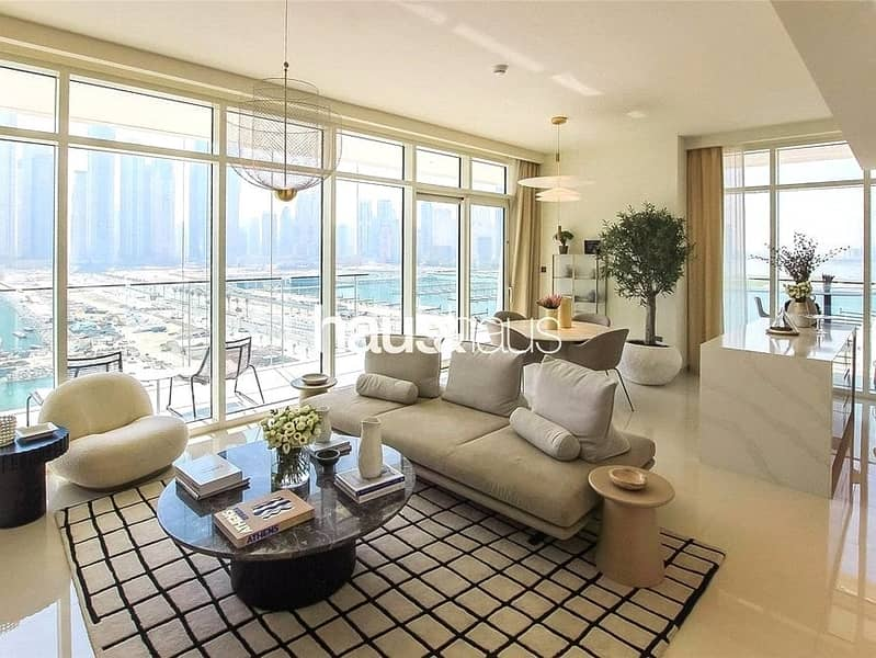 2 No commission | Two Bedrooms | Sea View