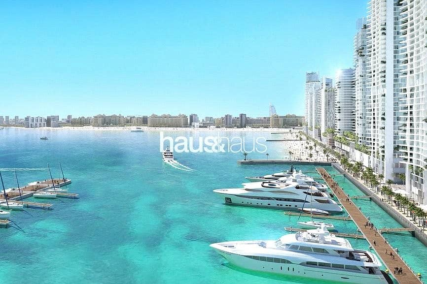 10 No commission | Two Bedrooms | Sea View