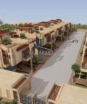 Luxurious New  Villa