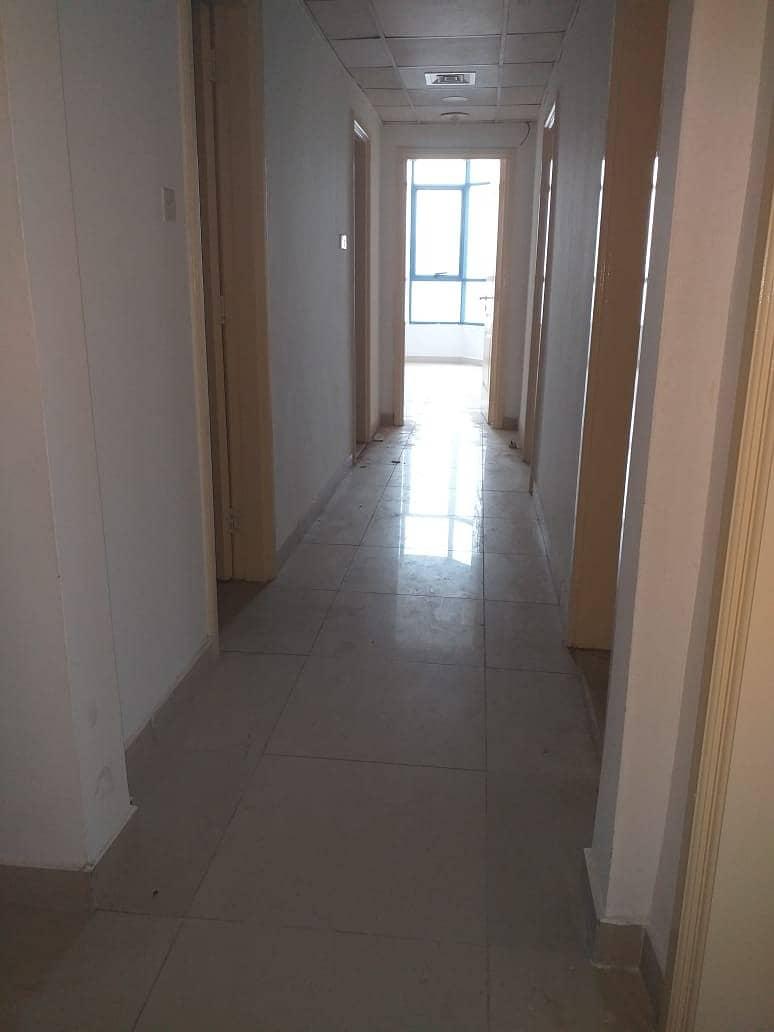 شقة في أبراج الخور عجمان وسط المدينة 2 غرف 27000 درهم - 4864206