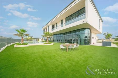 9 Bedroom Villa for Sale in Dubai Hills Estate, Dubai - LUXURY MANSION | FULL GOLF COURSE VIEW