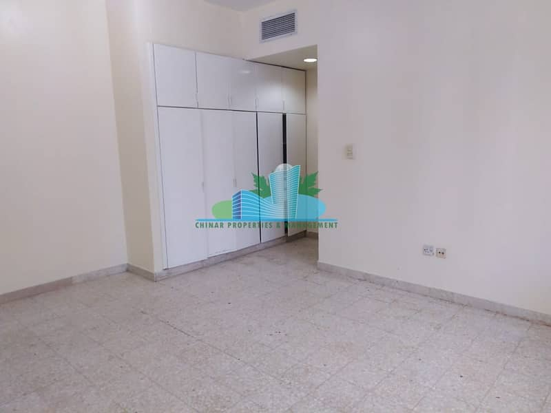 Family Sharing Very Clean 3 BHK w/good size maid!