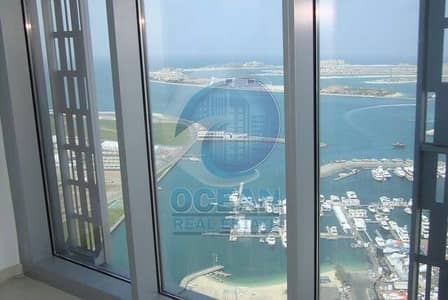 Sea View! 2BR Apartment in Cayan Tower
