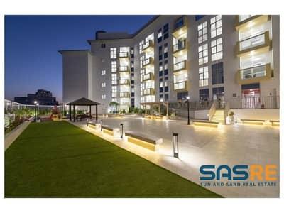 شقة 2 غرفة نوم للبيع في الورسان، دبي - 2BR apt -New building-Smart homes technology