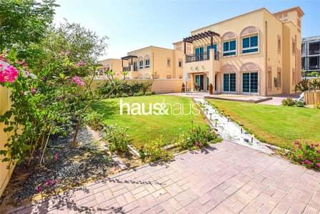 Negotiable Price| Corner Villa |Landscaped Garden