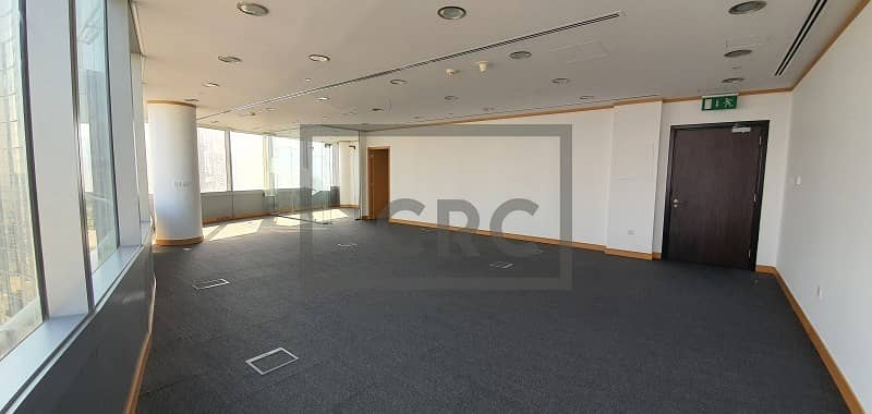 2 Investors|Leased Office|Partition|2 Parkings