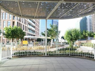 شقة 3 غرف نوم للايجار في الخالدية، أبوظبي - No Commission - 3BR Duplex Flat | Large Terrace