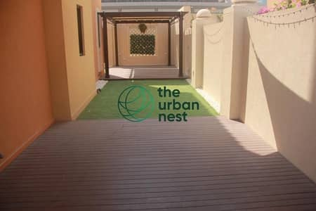 5 Bedroom Townhouse for Rent in Dubai Sports City, Dubai - Contemporary 5 Bed | Gated Community | Vacant