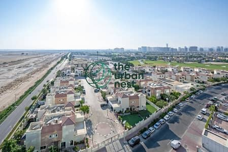 1 Bedroom Apartment for Sale in Dubai Sports City, Dubai - Exclusive | with Stunning Golf Course Views