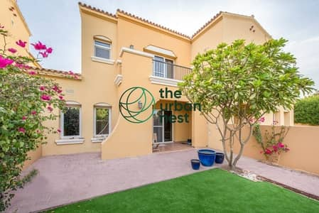 2 Bedroom Townhouse for Sale in Arabian Ranches, Dubai - Beautiful Palmera Type C   Great Location