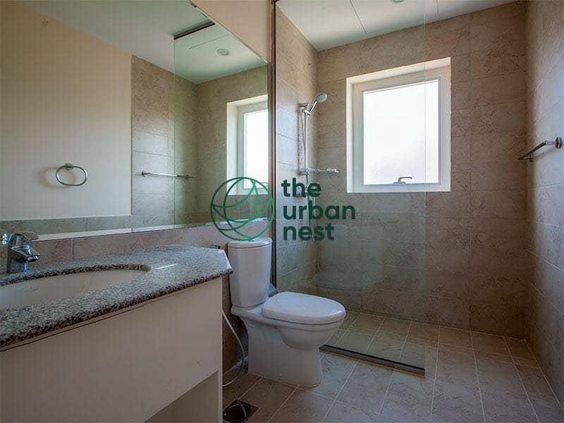 15 Vacant 5 Bed Villa | Basement and Closed Garage