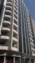 1 Direct from Owner 02 BHK Available near AL Nud Park