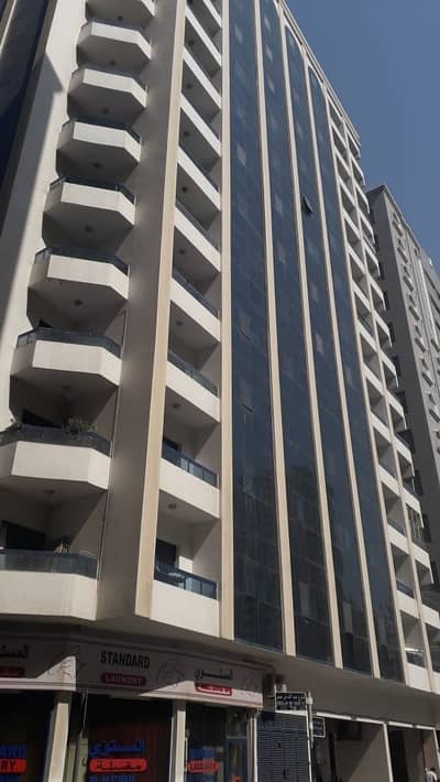 2 Bedroom Flat for Rent in Al Qasimia, Sharjah - Direct from Owner 02 BHK Available near AL Nud Park