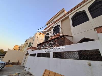 5 Bedroom Villa for Rent in Al Muroor, Abu Dhabi - STAND ALONE 5-BED VILLA 2-PARKING