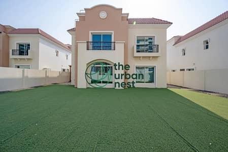 5 Bedroom Villa for Sale in Dubai Sports City, Dubai - 5 BD | Great Family Villa in Fantastic Condition