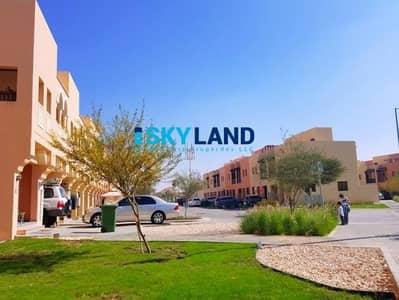 فیلا 3 غرف نوم للبيع في قرية هيدرا، أبوظبي - Best Investment ! 3BR in Zone 7 with Rent Refund  / Zero ADM Fees
