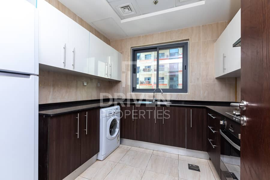 13 Furnished and Ready to move in 1 Bed Apt