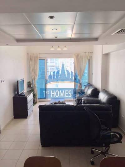1 Bedroom with Lake View and Parking