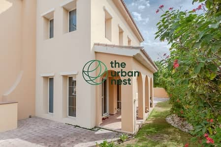 3 Bedroom Villa for Sale in Arabian Ranches, Dubai - Large Plot I Opposite the Pool I Extended