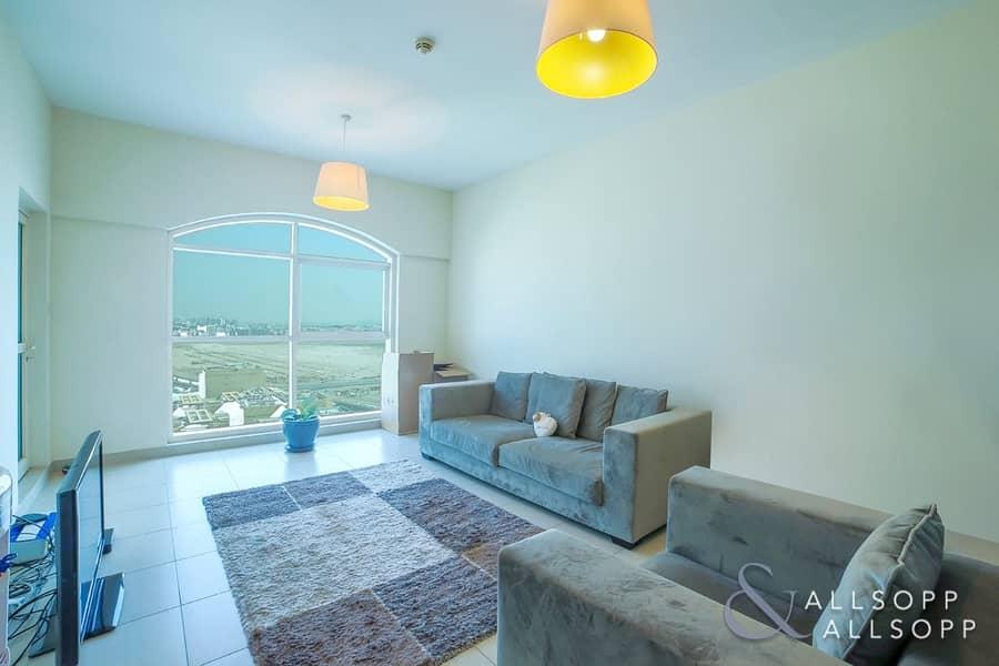 Exclusive  | 1 Bedroom Apartment  | Vacant