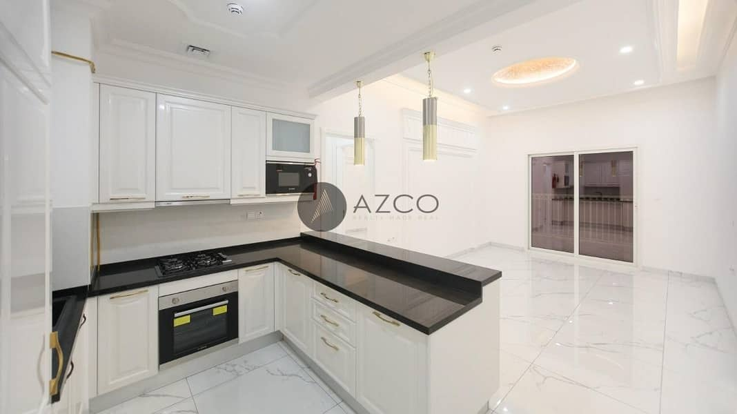 2 Luxurious 1 Bedroom | Un Furnished | Open Kitchen